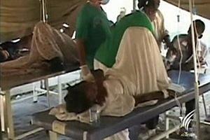 อหิวาต์ระบาดเฮติคร่าปชช.แล้ว220ศพ