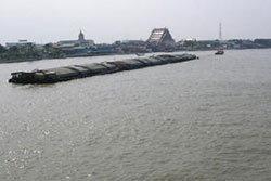 น้ำทะเลหนุนสูงวันนี้ ปชช.ริมน้ำเตรียมรับมือ