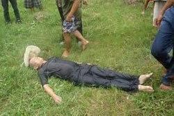 ผู้เฒ่าวัย 80 จมน้ำดับ สังเวยน้ำท่วมเมืองคอน