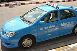 อึ้ง! แท็กซี่พบผู้โดยสารขนยาบ้า2แสนเม็ด-เอ็ม16