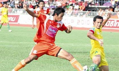 ศรีสะเกษเมืองไทย เอฟซี ลั่นปรับทีมให้แกร่งขึ้น