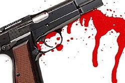 ฆ่าโหด! จ่อยิง2หนุ่ม โยนทิ้งข้างถนน