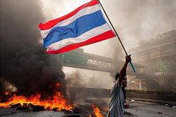 10 ที่สุดเหตุการณ์กระทบใจคนไทยในรอบปี 2010