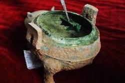 ทึ่ง! จีนค้นพบน้ำซุปอายุกว่า 2,000 ปี