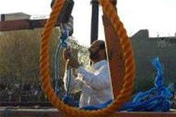อิหร่านแขวนคอ 8นักโทษค้ายา-ข่มขืน