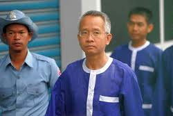 ศาลเขมร ไม่อนุญาตประกันตัว 5 คนไทย