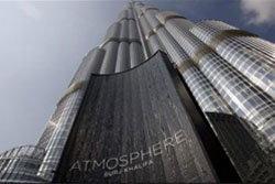 เปิดตัว! ภัตตาคารที่สูงสุดในโลก