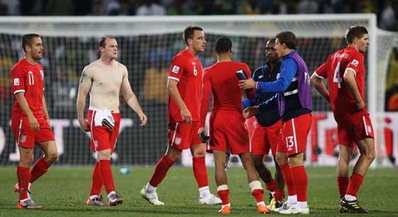 อังกฤษชุดบอลโลกแย่สุด-FIFAจัด13จาก32ทีม