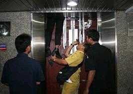 ช็อค! ลิฟต์รร.ดัง ตกกระแทกพื้นสูงนับสิบชั้น