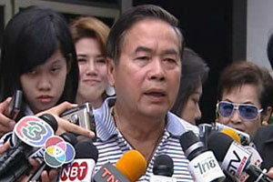 พล.อ.ชัยสิทธิ์ลั่นขอคืนพื่นที่ให้เพื่อไทย