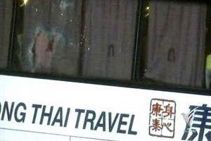 ฮ่องกงเตือนเที่ยวฟิลิปปินส์ ขอพลเมืองกลับประเทศ