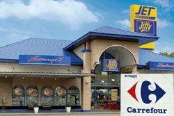ปตท. เล็งส่งบริษัทลูก ประมูลซื้อห้างคาร์ฟู
