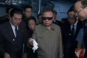 """จับตาเกาหลีเหนือเปิดตัวทายาททางการเมือง""""คิม จอง อิล"""""""