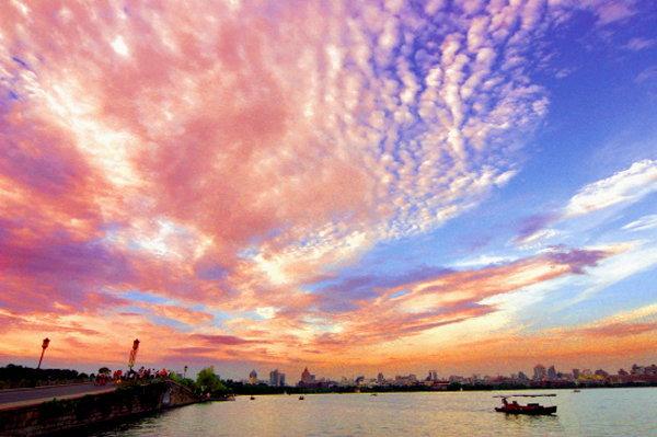 10 อันดับ เมืองที่น่าสนใจในจีน