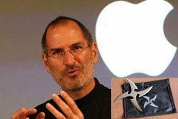 สื่อญี่ปุ่นตีแผ่ผู้บริหาร Apple ทำตัวเป็นนินจาพกดาวกระจาย