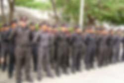 ฉาวอีก! ตำรวจใหญ่คบชู้เมียชาวบ้าน จับได้คาโรงแรม
