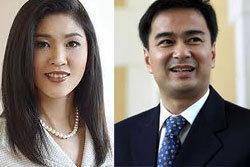 ประชาธิปัตย์-เพื่อไทย เผยชื่อส.ส.บัญชีรายชื่อ