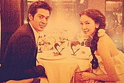 โชว์หวาน! นุ่น วรนุช-ต๊อด ปิติ ฉลอง1ปี ครบรอบแต่งงาน