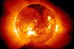 ฮือฮา! ดวงอาทิตย์จำศีล โลกเข้าสู่ยุคกึ่งน้ำแข็ง