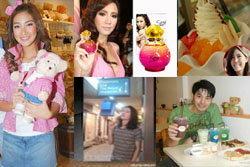 รวมมิตร ธุรกิจดาราไทย หลากหลายรูปแบบ