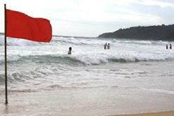 อ่าวไทยคลื่นลมแรง! วันเดียวสังเวยหลายศพ