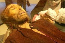 ตะลึง!! ศพ 2800 ปี