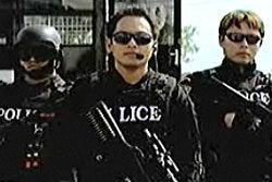 ฮือฮา! หนังสั้นตำรวจสภ.สามโคก ปทุมฯ
