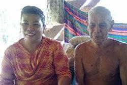 ยังฟิต! ปู่วัย80 เตรียมแต่งงานสาวรุ่นลูกรับวาเลนไทน์