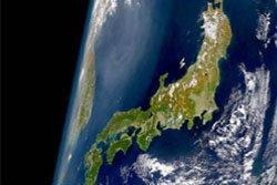 แผ่นดินไหวโหด ทำเกาะญี่ปุ่นเคลื่อน 2.4 เมตร-เวลาสั้นลง