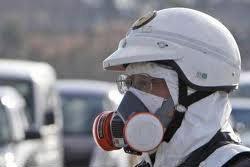 ภารกิจพลีชีพ คนงานโรงไฟฟ้าฟุกุชิมะ