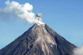 ภูเขาไฟฟิลิปปินส์จ่อปะทุ แผ่นดินไหวทั่วเอเชีย