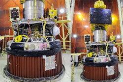 สิงค์โปร์เจ๋ง! ปล่อยดาวเทียมสร้างเอง100% ขึ้นสู่อวกาศ