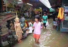 เปิดเงื่อนไข ช่วยคนกทม.น้ำท่วม บ้านละ 5 พันบาท