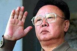 """""""คิม จอง อิล"""" ผู้นำเกาหลีเหนือ เสียชีวิตแล้ว!"""