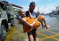 โลกยกไทย! ติดอันดับชาติใจบุญแห่งปี