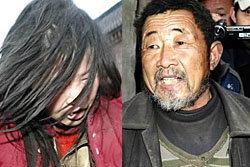 ชายจีนวัย60 ข่มขืนและขังสาวไว้ในบ้านนาน 2 ปี