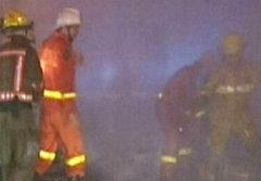 ไฟไหม้ชุมชนประดิพัทธ์15 เผาบ้านวอดกว่า 20 หลัง