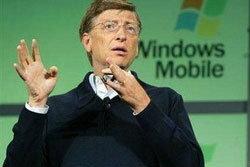 ฟอร์บส์จัดอันดับเศรษฐีมะกัน  บิล เกตส์ รวยสุด  1.7 แสนล้านบ.