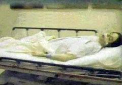 ครั้งแรก! โชว์ภาพศพ ไมเคิล แจ็คสัน