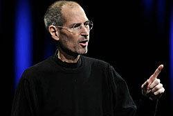 สตีฟ จ๊อบส์ ผู้ก่อตั้งบริษัทแอปเปิล เสียชีวิตแล้ว