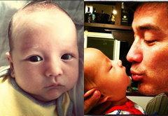 น้องวิน ลูกชายสุดเลิฟ วิลลี่กับเยลหลี