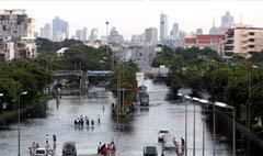 สรุปสถานการณ์น้ำ ประจำวันที่ 29 ตุลาคม 2554 (เวลา 12.00น.)