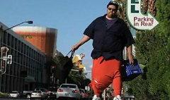 แม่เจ้า! หนุ่มมะกันถุงอันฑะบวมหนัก 100 ปอนด์