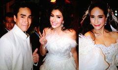 ผลรางวัลสุดแซ่บ! ทีวีพูล Star Party 2012