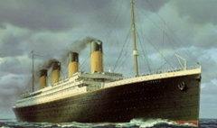 มหาเศรษฐีออสซี่ พร้อมลุยสร้างเรือไททานิก 2