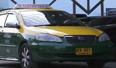 โอละพ่อ! ตำรวจจับผิดตัว คดีแท็กซี่จี้สาวบินไทย