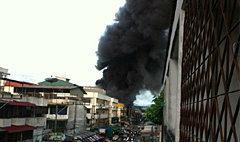 เกิดเหตุคาร์บอม สุไหงโกลก รับวันแรกเดือนรอมฎอน