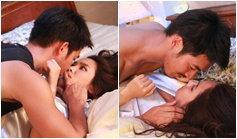 โอ้โห!เวียร์ - มิน จูบทั้งเรื่อง แฟนคลับลุ้นรักนอกจอ