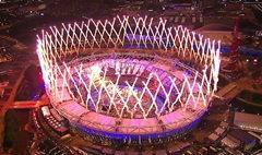 อลังการ! พิธีเปิดโอลิมปิก 2012 กรุงลอนดอน