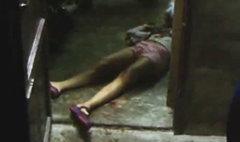 สาวราชบุรีตามหาหลานสาว เจอเด็กแว้นยิงใส่